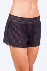 Lace Bridget Lace Short